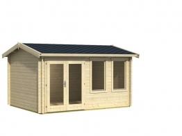 Chiltern Log Cabin 4000mm X 3000mm