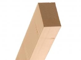 Redwood Planed Timber Standard 50mm X 75mm X 2.1m