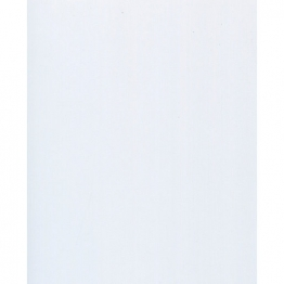 Wilsonart Worktop Waterfall White 30mm X 600mm X 3000mm