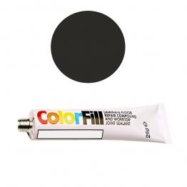 Urfic Colorfil Black Granite 25g Colorfill With 20ml Solvent
