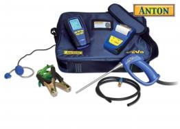 Sprint Evo2 Analyser Kit 2 Including Leak Probe Printer & Anton Pressure Relief Valve