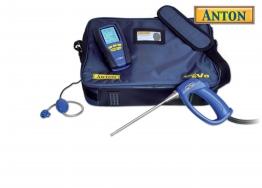 Sprint Evo3/ld Bluetooth Flue Gas Analyser Freevo Flue Probe Leak Probe