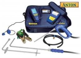 Sprint Evo3 Bluetooth Flue Analyser Kit 3 As Kit 2 But Including Bs7967 Probe Set