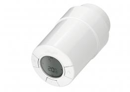 Danfoss Living Eco Programmable Thermostatic Radiator Valvle Sensor Only 014g005100