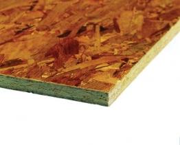 Osb 3 Strand Board 18mm X 1220mm X 2440mm