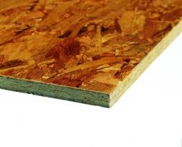 Osb 3 Strand Board 11mm X 1220mm X 2440mm