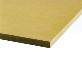 Mdf Caberlite Panel 12mm X 2440mm X 1220mm