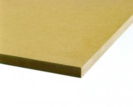 Mdf Standard Panel 9mm X 2440mm X 1220mm