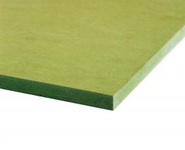 Caberwood Mdf Panel Moisture Resistant Lite 18mm X 2440mm X 1220mm