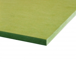 Caberwood Mdf Panel Moisture Resistant Lite 12mm X 2440mm X 1220mm