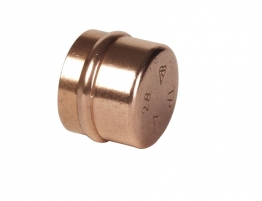 Conex Stop End 15mm