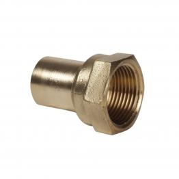 Conex Tp6 Solder Ring Fitting Reducer 28mm X 22mm