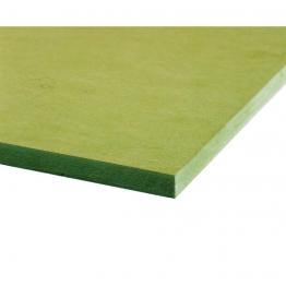 Mdf Moisture Resistant Panel 9mm X 2440mm X 1220mm