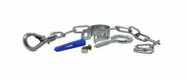 4trade Gas Cooker Chain And Hook