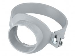 Osmasoil System Grey Strap Boss 110mm