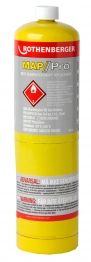 Map-pro Gas Cylinder (399.7g)