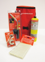 Rothenberger Soldering Hot Bag Deal