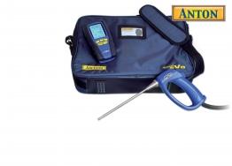 Sprint Evo3 Bluetooth Gas Analyser With Freevo Flue Probe Excluding Leak Probe