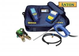Sprint Evo2 Analyser Kit 1 Excluding Leak Probe Including Printer & Anton Pressure Relief Valve
