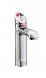 Hydrotap Boiling & Chilled Filtered For High Demand Large Offices (chrome Tap)