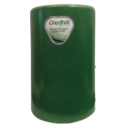 Gledhill Bind16 Envirofoam Copper Part L Indirect Grade 3 Lagged 112l 1050mm X 400mm