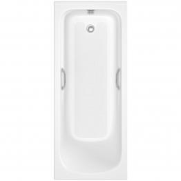 Bath 1700 X 700mm White Acrylic
