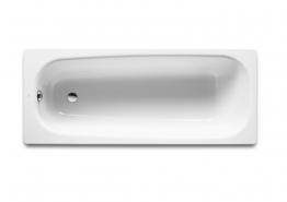 Roca Contesa Bath 2th White No Anti-slip A2370k3000 (-legs/-grips) 1700mm X 700mm