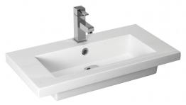 Iflo In Line Basin 710mm X 375mm