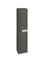 Roca 856660153 Victoria N Column Unit Grey 1500mm