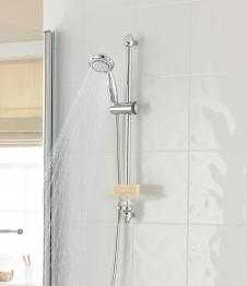 Mira Verve Tmv2 Deck Mount Thermostatic Bath Shower Mixer (valve Only)