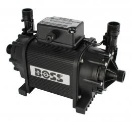 Boss 10036499 Twin Shower Pump 2.0bar