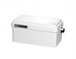 Saniflo Sanishower Macerator Pump For Shower And Wash Basin