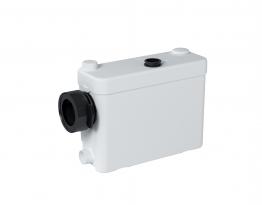 Saniflo Sanipack Macerator Unit For Wc, Basin & Shower