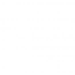 Iflo White Gloss Wallpanel 2400mm X 585mm