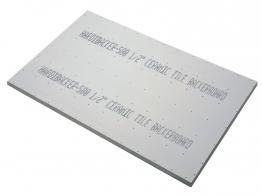 Hardibacker 500 Tile Backing Board 1200mm X 800mm X 12mm