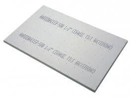 Hardibacker 250 Tile Backing Board 1200mm X 800mm X 6mm
