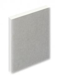 Knauf Baseboard Plasterboard Square Edge 9.5mm X 1220mm X 900mm (1.098m²/sheet)