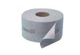 Wedi Waterproof Joint Sealing Tape 125mm X 10m Wt10