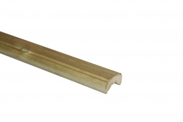 Multi Purpose Rail 32mm X 66mm X 1800mm