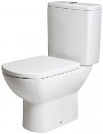 Iflo Capra Soft Close Toilet Seat