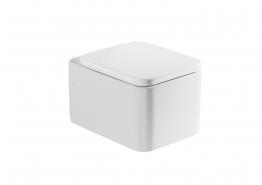 Roca A801572004 Element Wc Seat Soft Close White