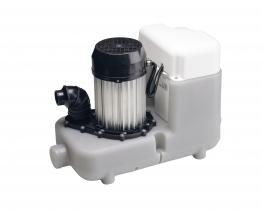Saniflo Sanicom Heavy Duty Pump