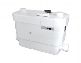 Saniflo Sanispeed Heavy Duty Pump