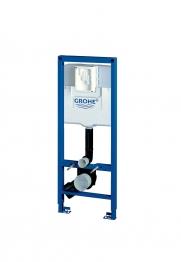 Grohe Rapid Sl Wc Frame Dis 420 Dual Flush 6/4l 1130mm
