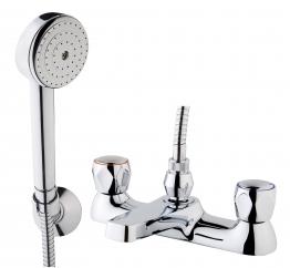 Base Bath Shower Mixer Tap