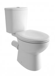 Iflo Cascada Pan & Cistern With Standard Seat