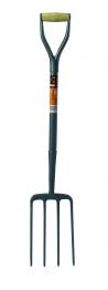 Holdon Tubular Steel Lightweight Fork
