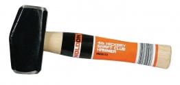 Holdon Hickory Shaft Club Hammer 4lb