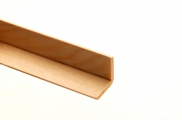 Burbidge External Angle Pine 27mm X 27mm X 2.4m