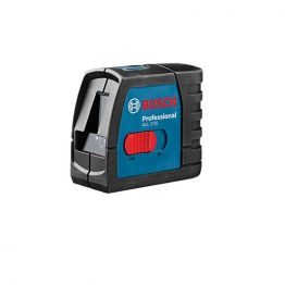 Bosch Cross Line Laser Gll2-15